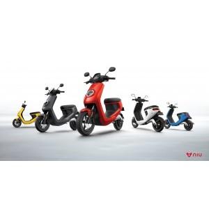 retro scooter NIU M