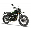 Logo Moto 125 cc