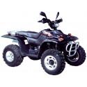 Logo Pièces détachées - Quad - HYTRACK - HY300 DEMON