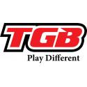 Logo Pièces détachées - Quad - TGB