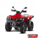 Logo Pièces détachées - Quad - TGB - BLADE 425 IRS