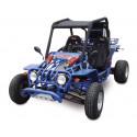 Logo Pièces détachées - Buggy - Hytrack - HY890