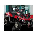 Logo Pièces détachées - Quad - Hytrack - HY410S