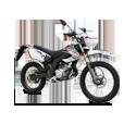Logo Pièces détachées - Moto - Masai - ENDURO 50