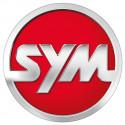 Logo Pièces détachées - Scooter - SYM