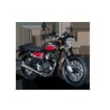 Logo Pièces détachées - Moto - Masai - DARK ROD 125