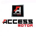 Logo Pièces détachées - Quad - TRITON (ACCESS MOTOR)