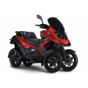 Logo Scooter 3 et 4 roues