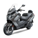 Logo Pièces détachées - Scooter - SYM - MAXSYM 600 ABS