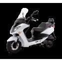 Logo Pièces détachées - Scooter - SYM - JOYRIDE 125
